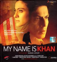 My Name is Khan[CD]