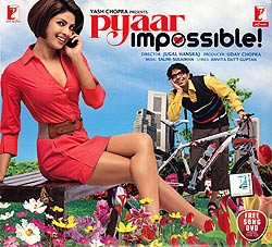Pyaar Impossible[CD](MCD-292)