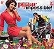 Pyaar Impossible[CD]