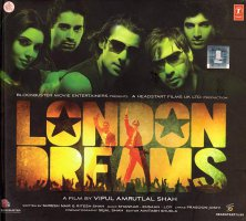 London Dreams[CD]