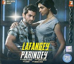Lafangey Parindey[CD](MCD-313)