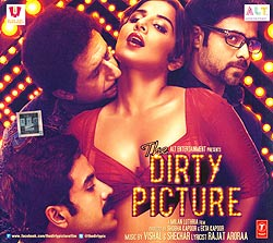 The Dirty Picture [CD](MCD-365)