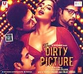 The Dirty Picture [CD]の商品写真
