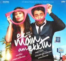 Ek Main Aur Ekk Tu[CD]