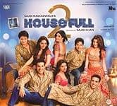 Housefull 2[CD]
