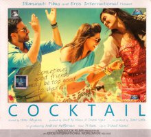 Cocktail [CD]