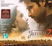 Jannat 2 [CD]