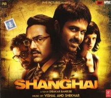 Shanghai [CD]