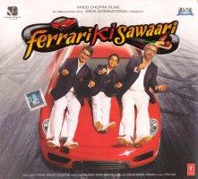 Ferrari Ki Sawaari [CD]