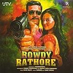 Rowdy Rathore [CD]