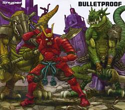 Snyper - Bulletproofの写真