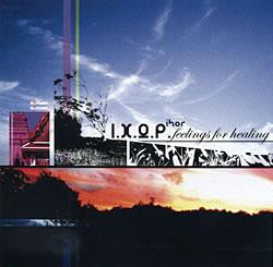 IXOP - Feelings for Healingの写真