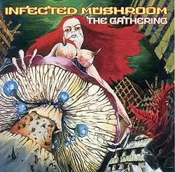 Infected Mushroom - The Gatheringの写真