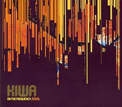 Kiwa - On the Frequencyの写真