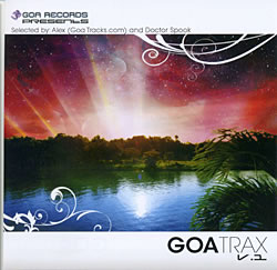 V.A. - Goa Trax V. 1の写真