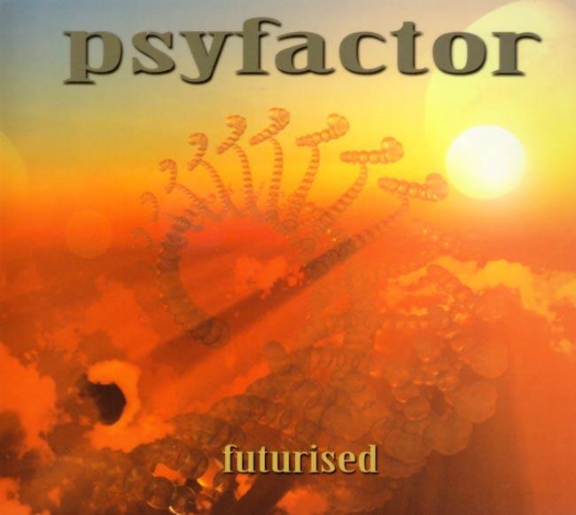 psyfactor - Futurisedの写真