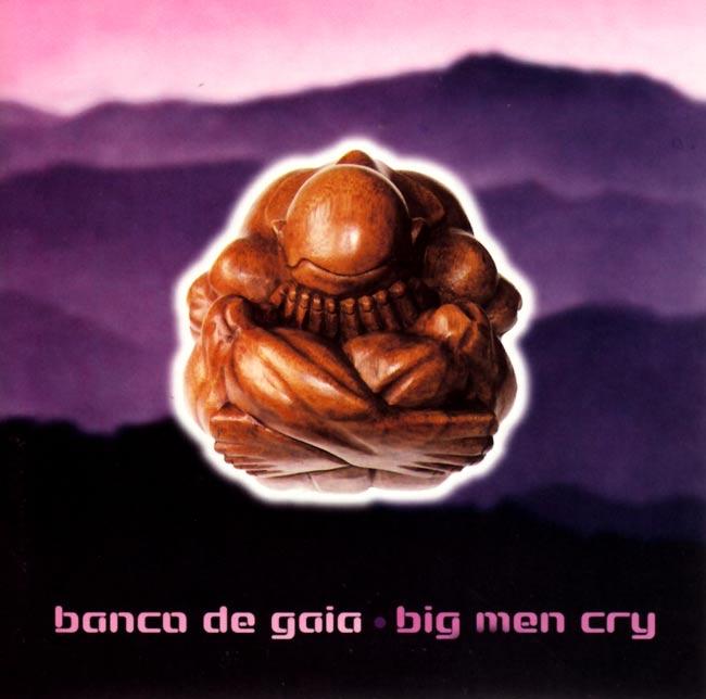 benco de gaia - big man cryの写真