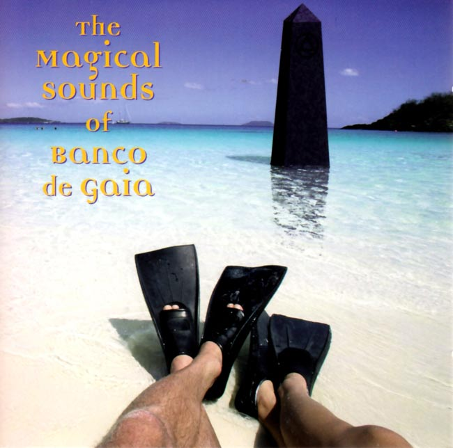 The Magical Sounds Of Banco De Gaia - Banco De Gaiaの写真