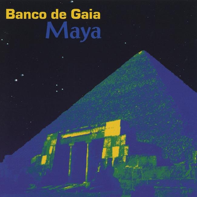 Maya - Banco De Gaiaの写真
