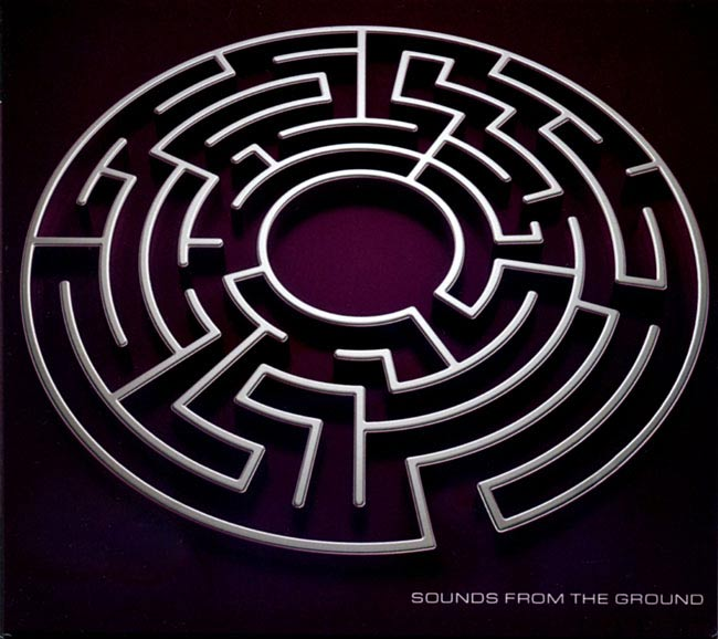 Sounds From The Ground - The Mazeの写真