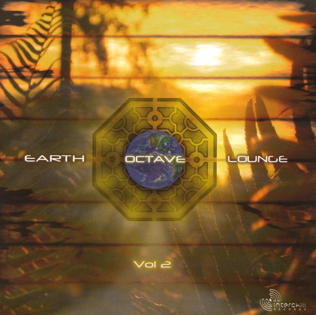 Earth Octave Lounge Vol. 2 - Various Artistsの写真