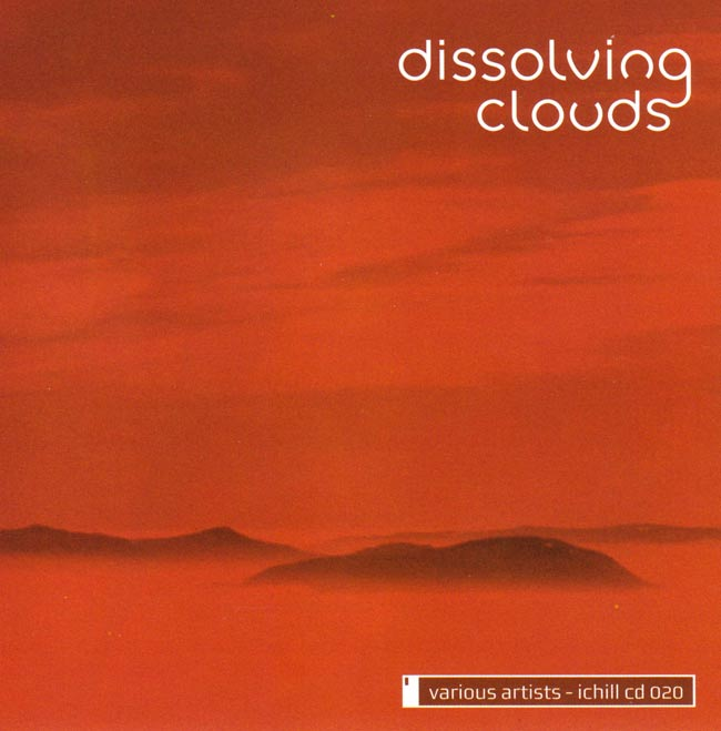 Dissolving Clouds - Various Artistsの写真