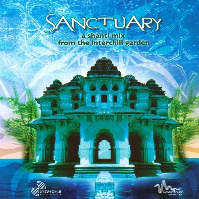 VA - Sanctuaryの写真