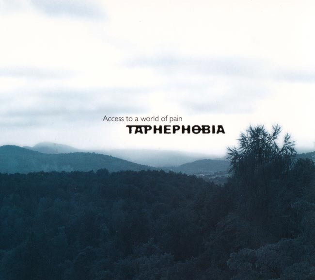 Access To A World Of Pain - Taphephobiaの写真