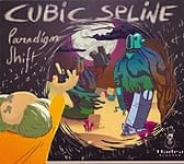 Paradigm Shift - Cubic Spline