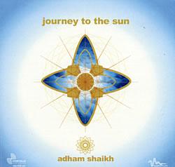 Adham Shaikh - Journey to the Sunの写真