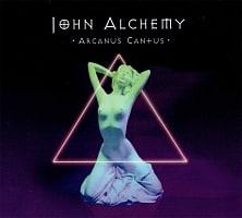 John Alchemy - Arcanus Cantus[CD]
