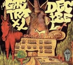 GastraxX & Decibel - Unicorn Hotel[CD]