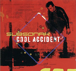 Subsonar - Cool Accidentの写真