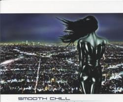 V.A. - Smooth Chill - The Radio Singlesの写真