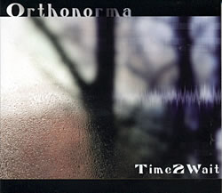 Orthonorma - Time to Waitの写真