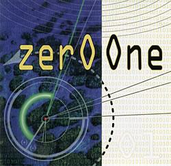 Zero One - Zero Oneの写真