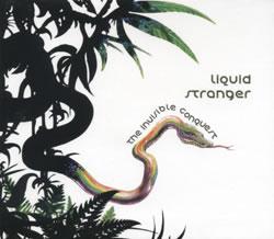 Liquid Stranger - The Invisible Conquertの写真