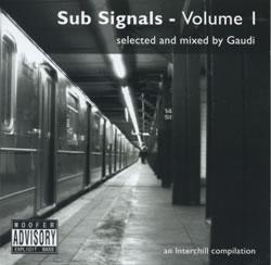 V.A. - Sub Signals Vol. 1の写真