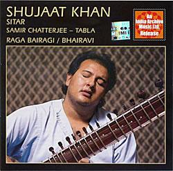 Shujaat Khan - Raga Bairagi, Bhairaviの写真