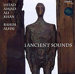 Amjad Khan and Rahim Alhaj - Ancient Soundsの写真