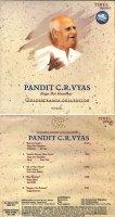 Pandit C.R.Vyas - Raga Dev Gandhar