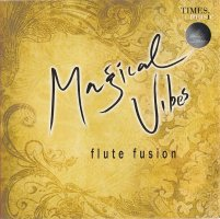 Magical Vibes−Flute Fusion
