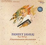 Golden Raaga Collection Pt.Jasraj-raga Bairagi