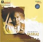 Golden Raaga Collection Pt.Jasraj