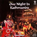 One night in Kathmandu