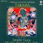 Himalayan Holy Mother - Tarama