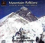 Padam Bista - Mountain Folklore,Typical Nepal Folk Songs
