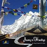 Jouney to Himalaya