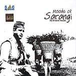 Bharat Nepali - Moods Of Sarangi