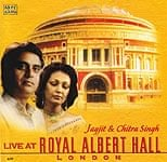 Jagjit and Chitra Singh - Live at ROYAL ALBERT HALL